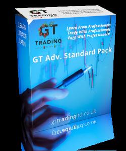 gt advanced standard pack