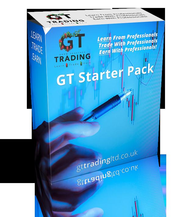 gt starter pack