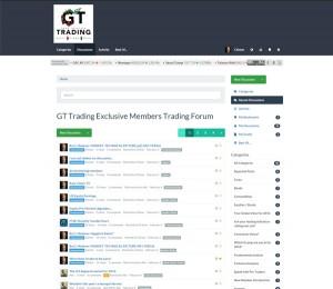 gt trading forum