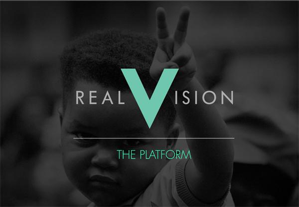 Real Vision TV Slide 10