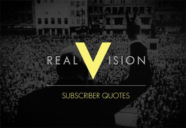 Real Vision TV Slide 15